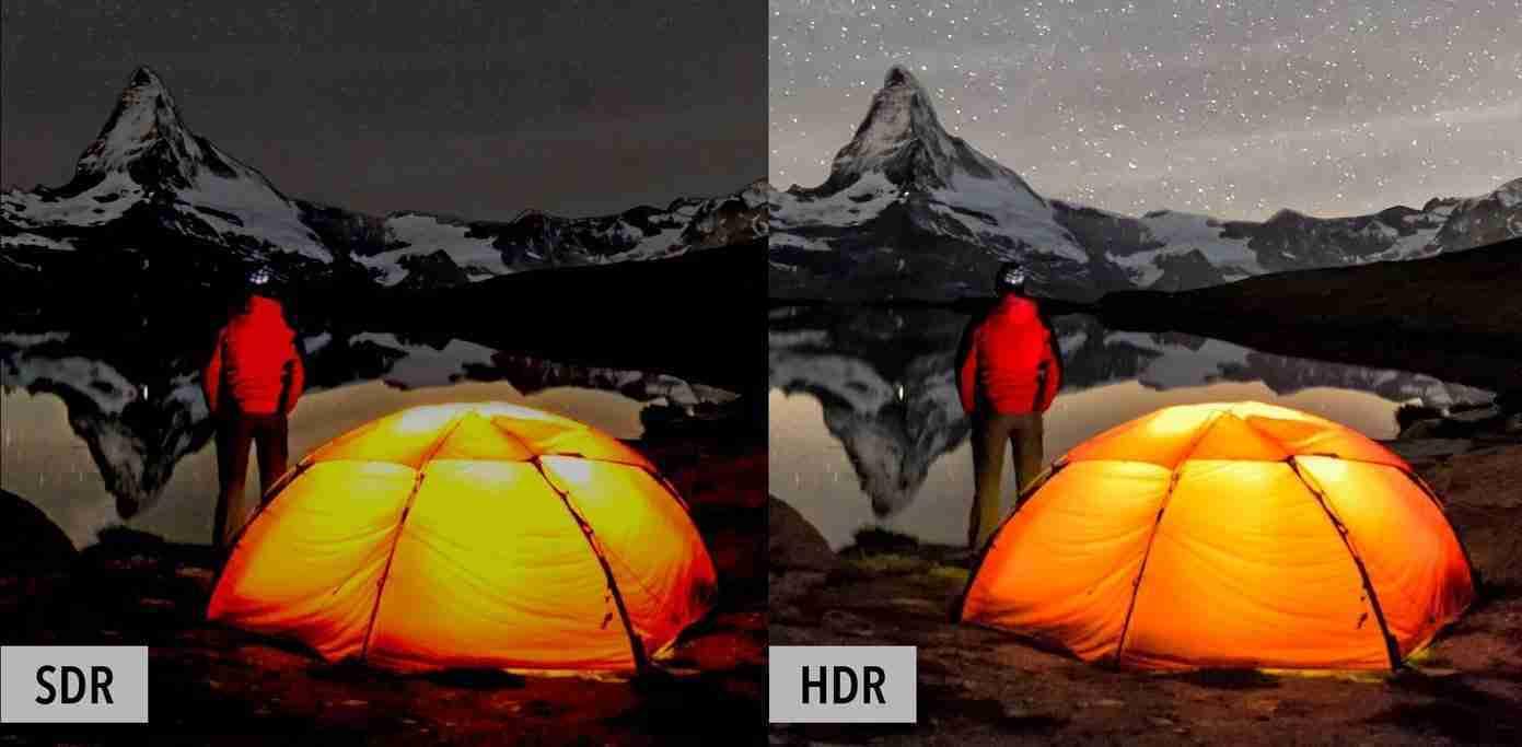 HDR su Windows 10: cos'è e come funziona e attivarlo