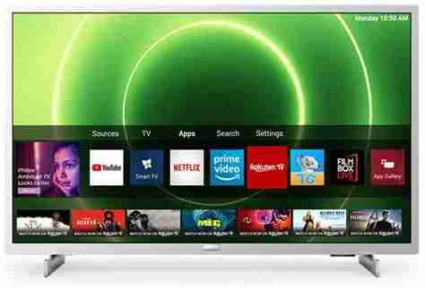 Tv Philips Led 43'' Smart Tv