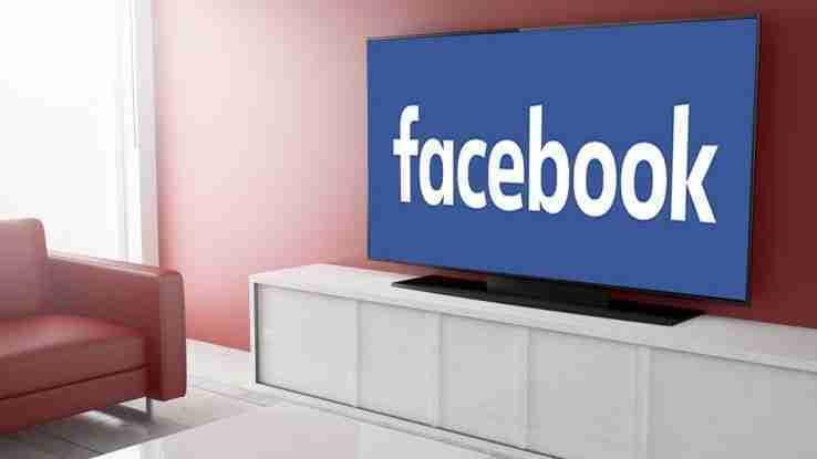 Come accedere e vedere Facebook su Smart TV