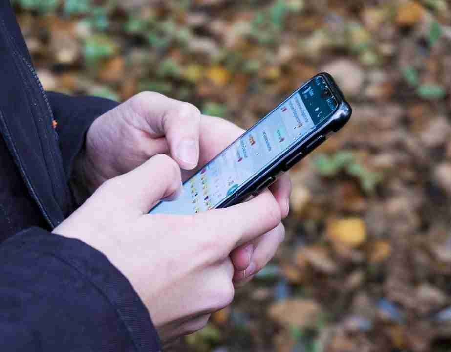 You are currently viewing Come inviare messaggi che scompaiono nelle app di chat più diffuse