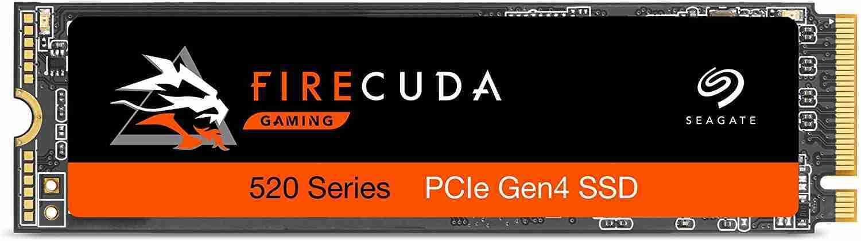 Seagate ZP1000GM3A002 Firecuda 520