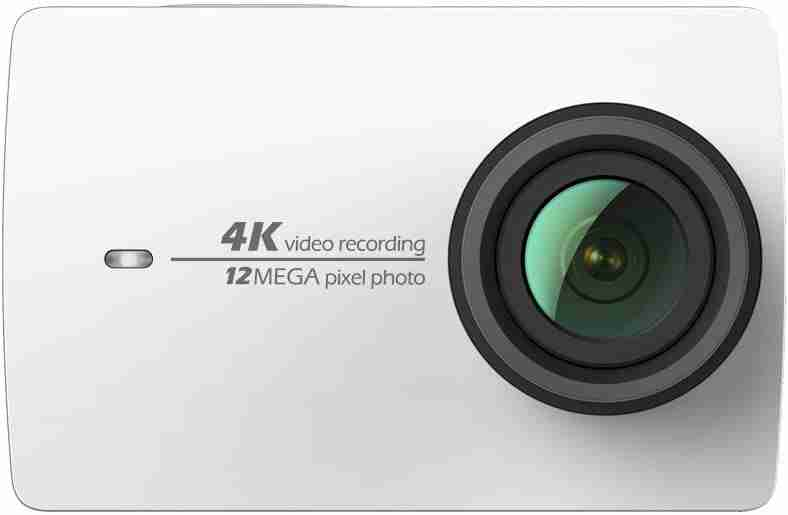 YI Action Camera 4K 30 fps Action Cam