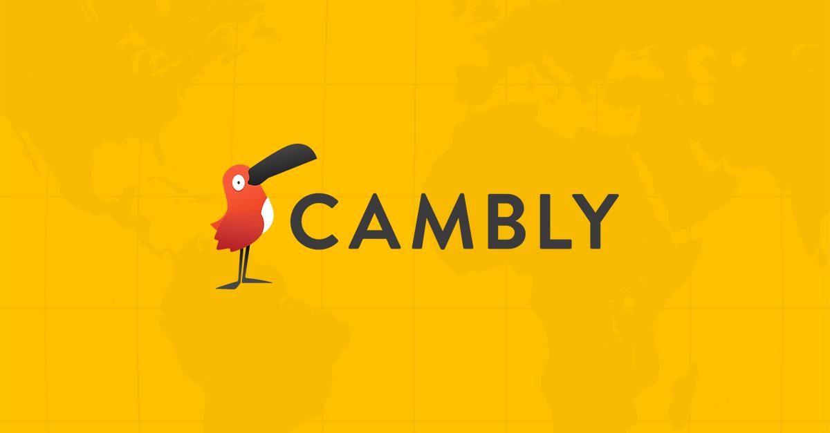 Cambly: come funziona per imparare l'inglese