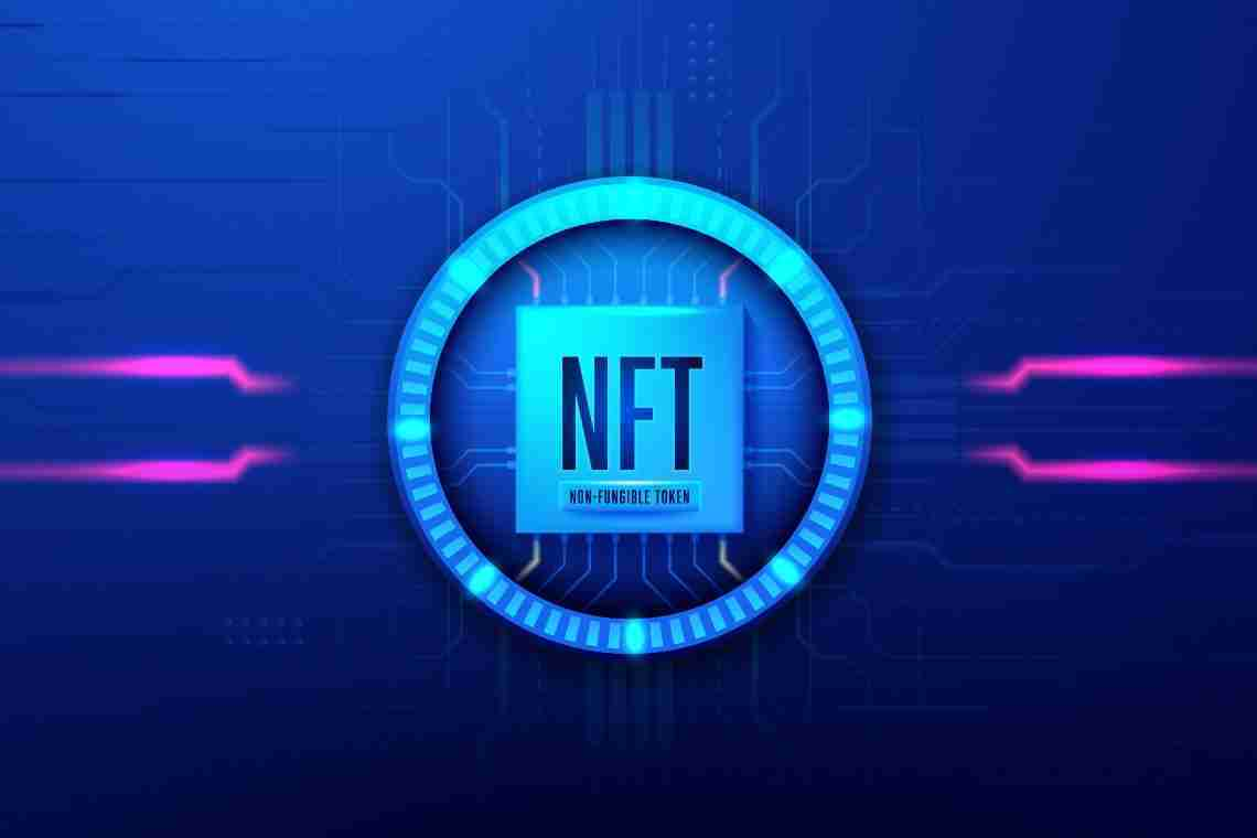 Che cos'è NFT: Non-Fungible Token