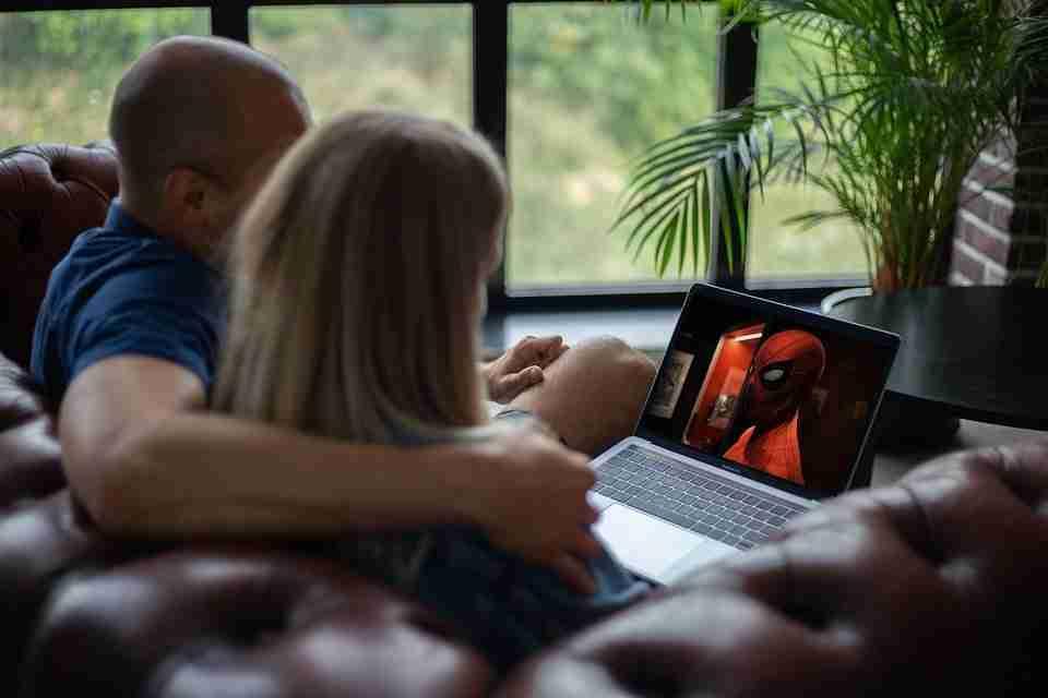 Come guardare un film streaming gratis online