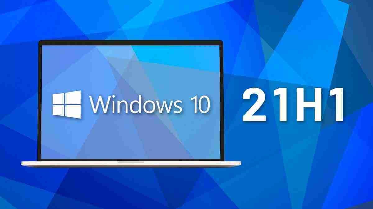 Come scaricare Windows 10 versione 21H1