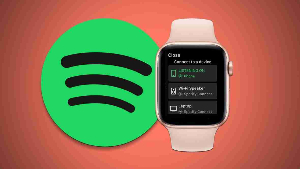 You are currently viewing Come scaricare musica da Spotify su Apple Watch