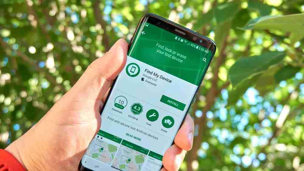 Come trovare il tuo smartphone perso o rubato con Google