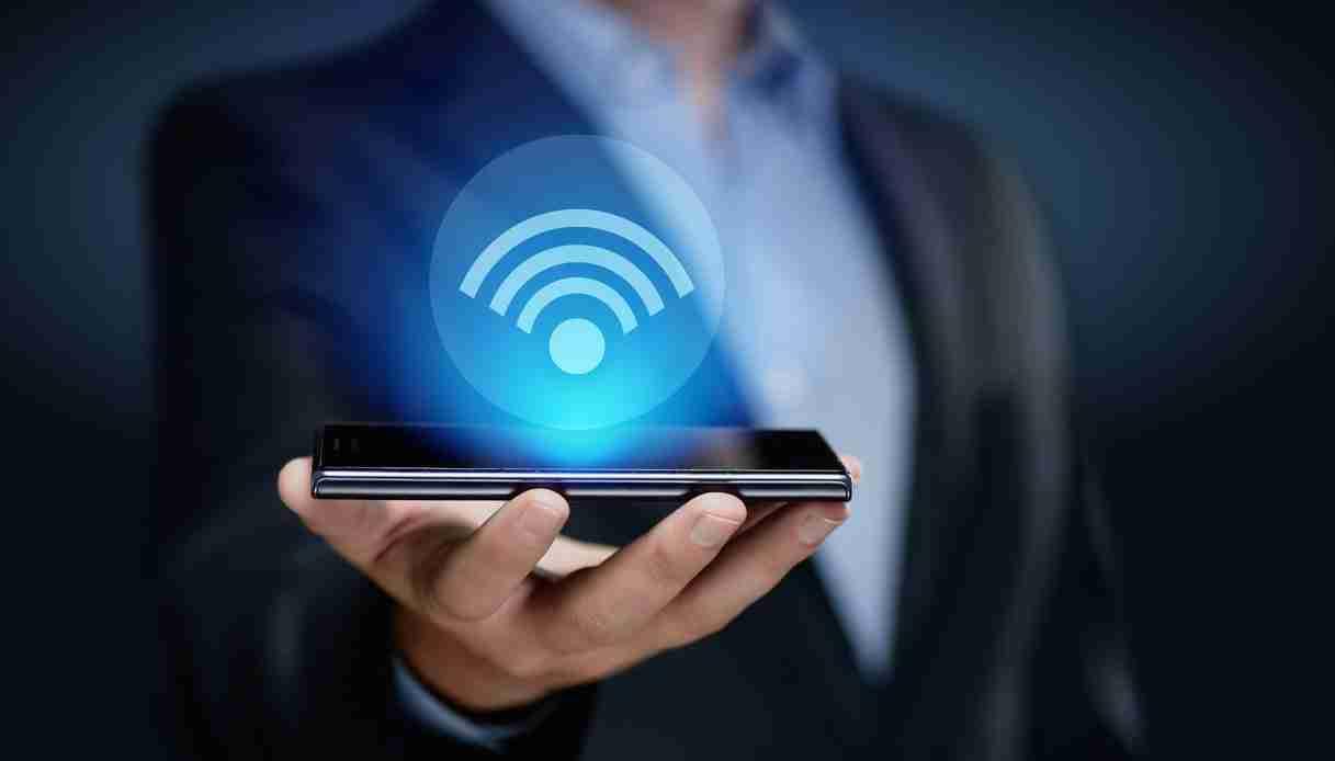 Cos'è un hotspot mobile e come funziona
