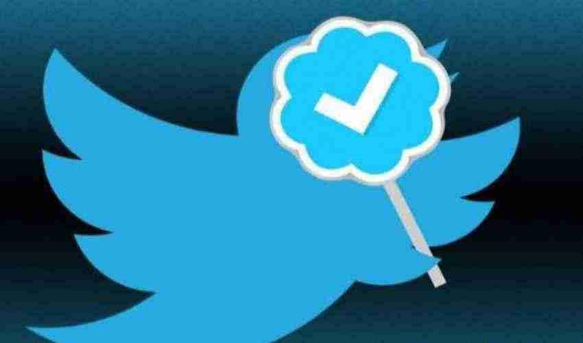 Come ottenere la verifica su Twitter: segno di spunta blu