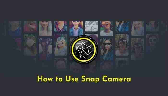 You are currently viewing Come utilizzare Snap Camera con Google Meet