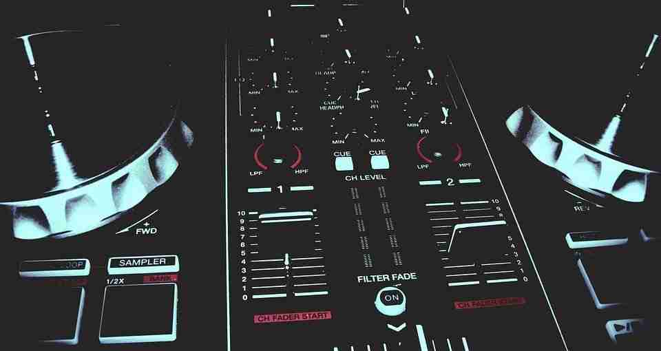 You are currently viewing Migliori app per DJ Android