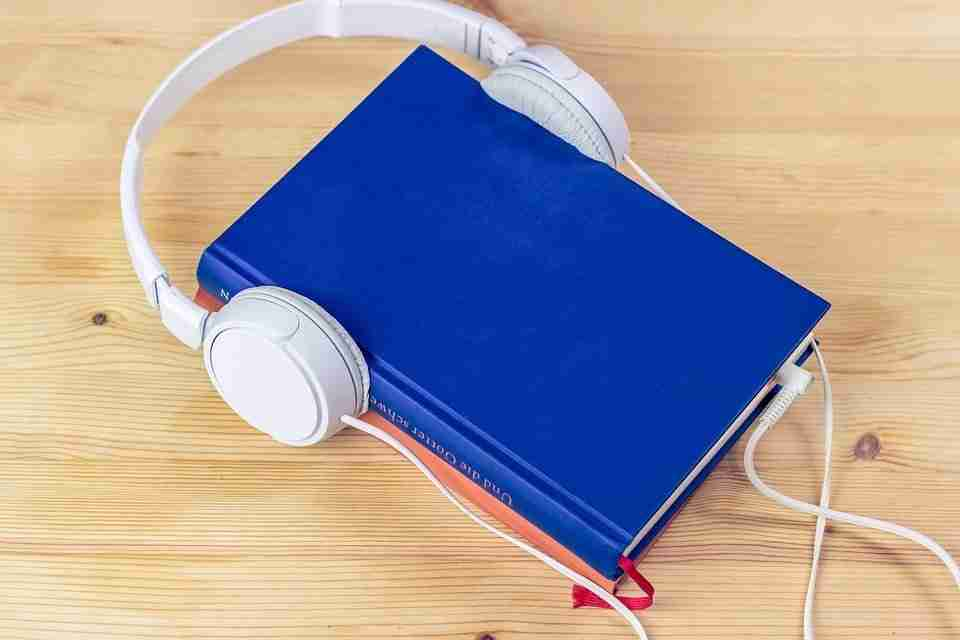 You are currently viewing Audiolibri gratis