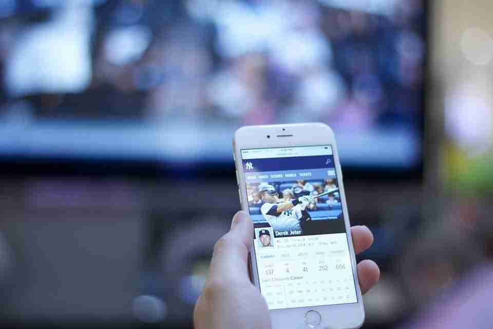 You are currently viewing Come collegare il tuo iPhone a una TV