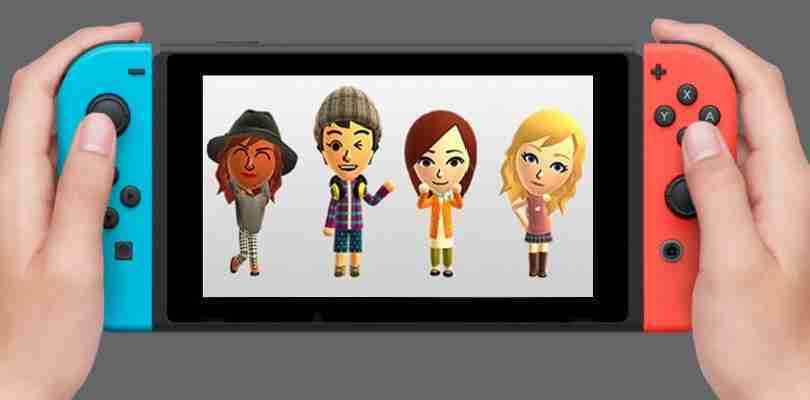 You are currently viewing Come creare un Mii per Nintendo Switch
