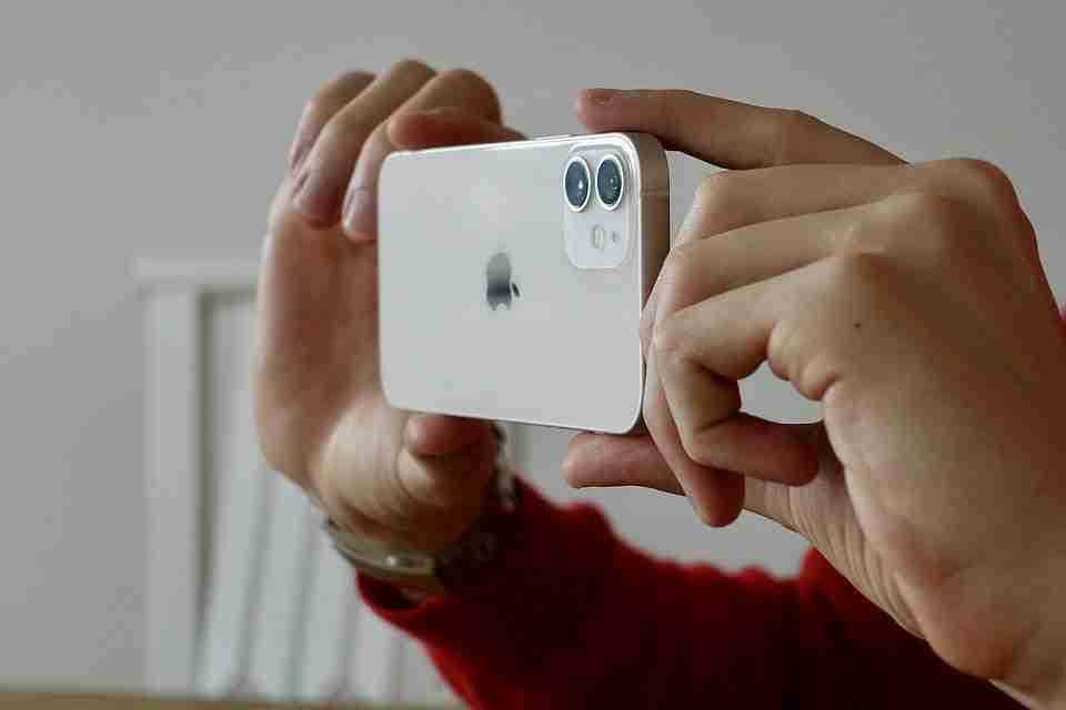 You are currently viewing Come impostare un timer sulla fotocamera del tuo iPhone