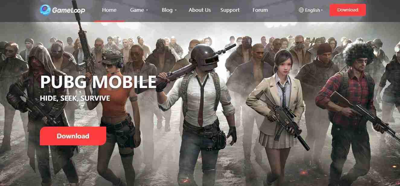 You are currently viewing GameLoop: cos'è e come funziona per giocare a giochi mobile su PC