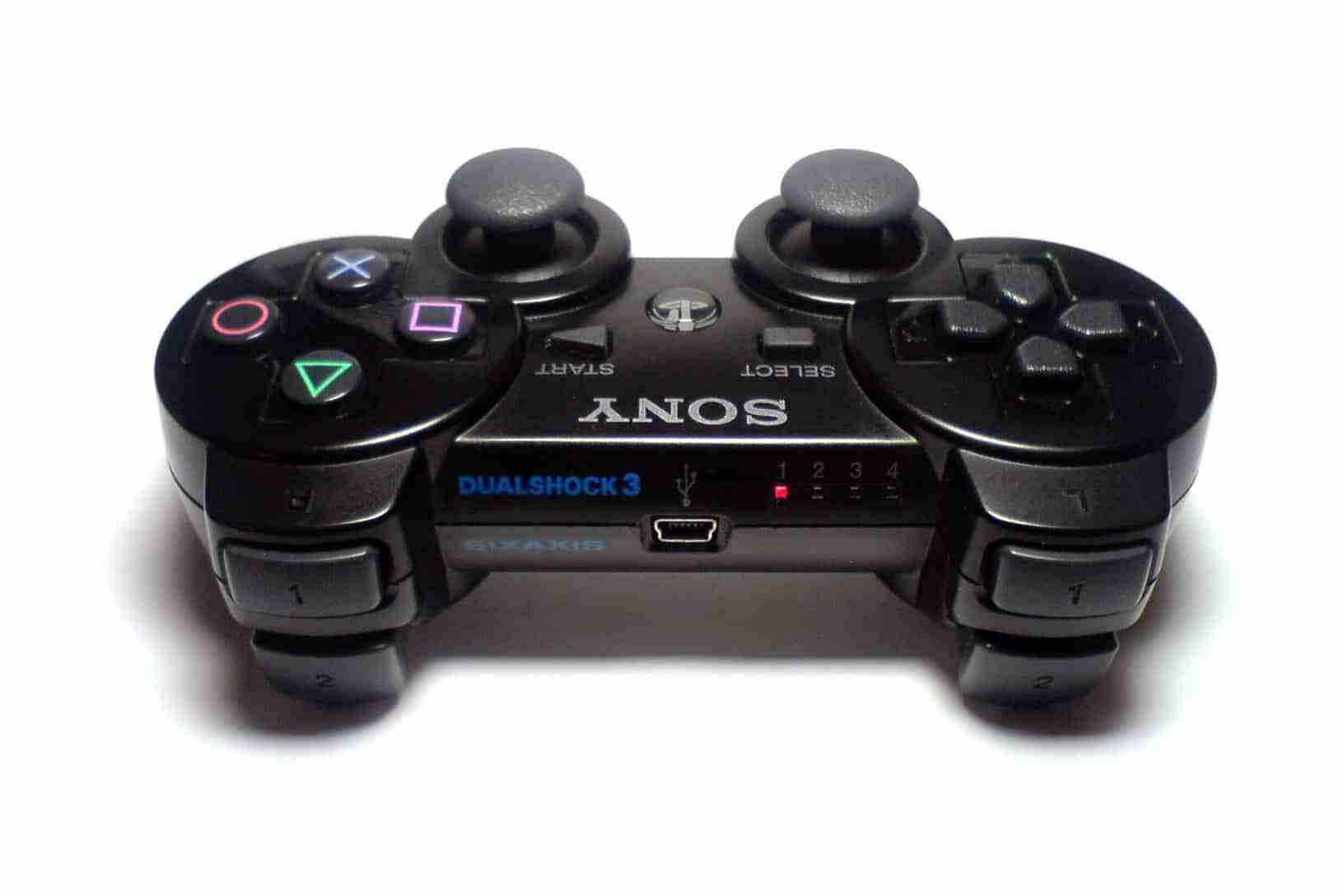 You are currently viewing Come usare un controller PS3 su Windows 10
