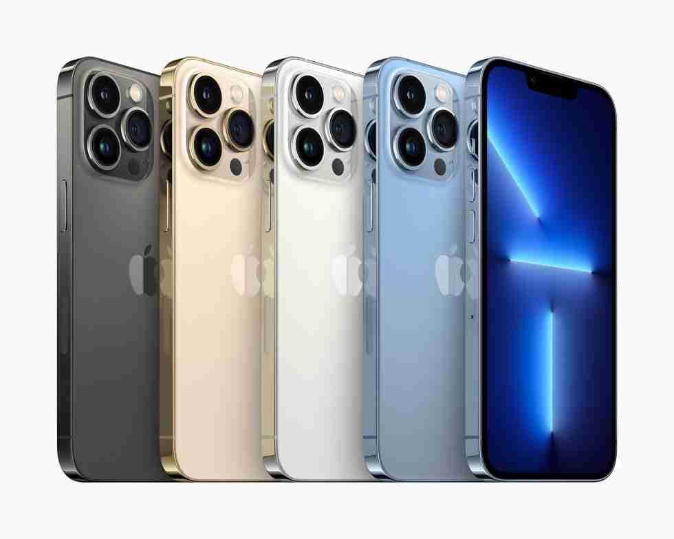 You are currently viewing Come trasferire dati da un vecchio telefono a un iPhone 13