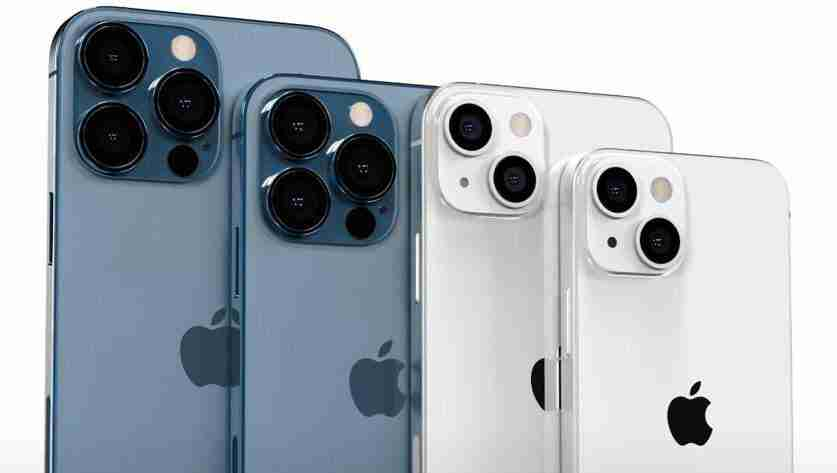You are currently viewing iPhone 13 Pro o iPhone 13 Pro Max: quale scegliere?