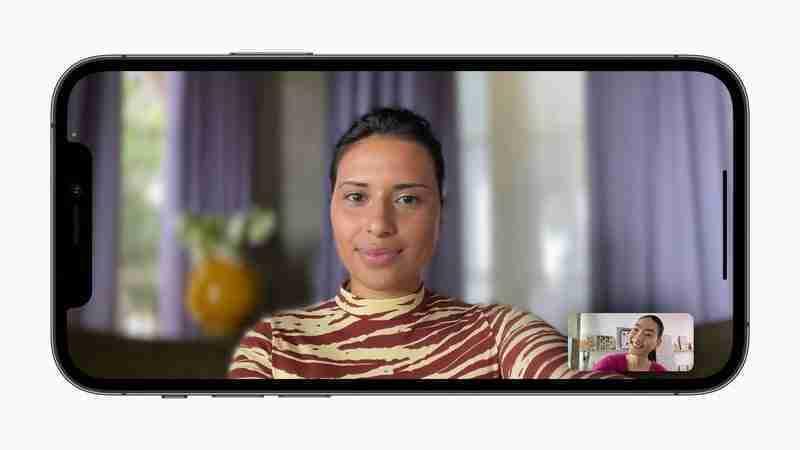 You are currently viewing Come sfocare lo sfondo durante le videochiamate su iPhone con iOS 15