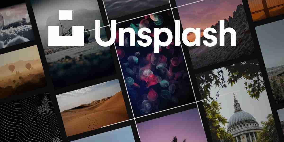 You are currently viewing Unsplash: come caricare foto