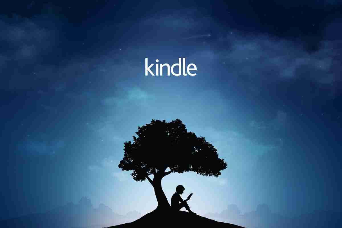 You are currently viewing Che cos'è l'app Kindle e come funziona